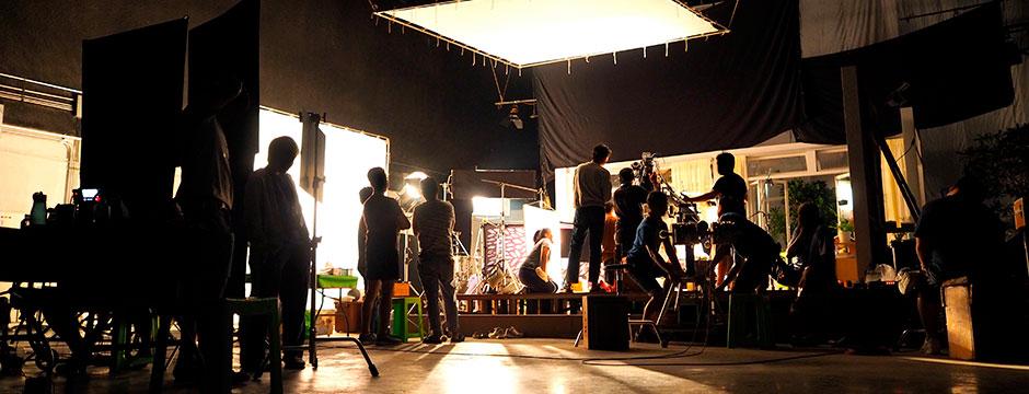 Производство рекламных роликов